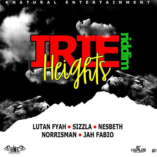 Irie Heights Riddim by Various Artists