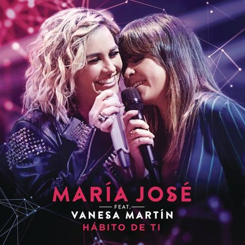 Hábito de Ti (Radio Single) von María José