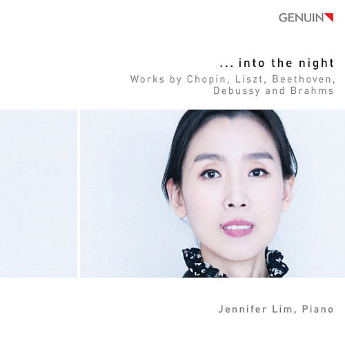 ...Into the Night von Jennifer Lim