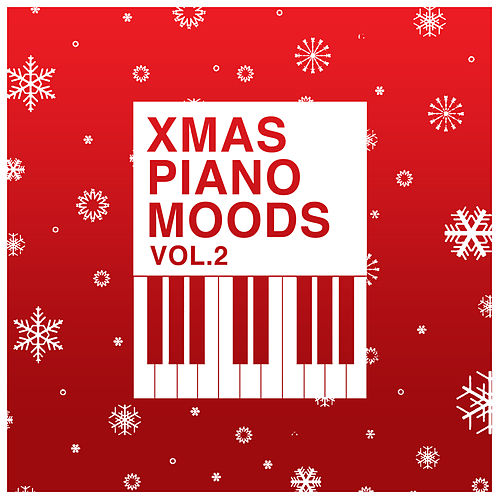 Christmas Piano Moods, Volume 2 van The Blue Notes