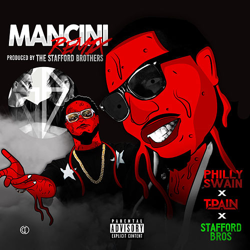 Mancini - Remix by Philly Swain