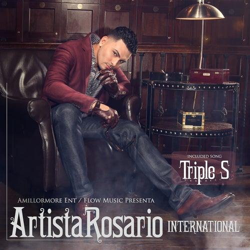 International de Artista Rosario