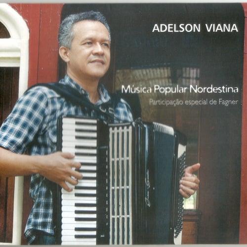 Música Popular Nordestina von Adelson Viana
