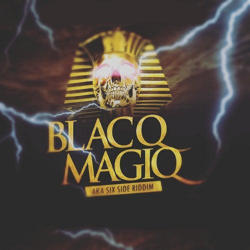 Blacq Magiq Riddim de Various