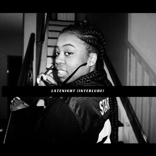 LateNight (Interlude) von Amina