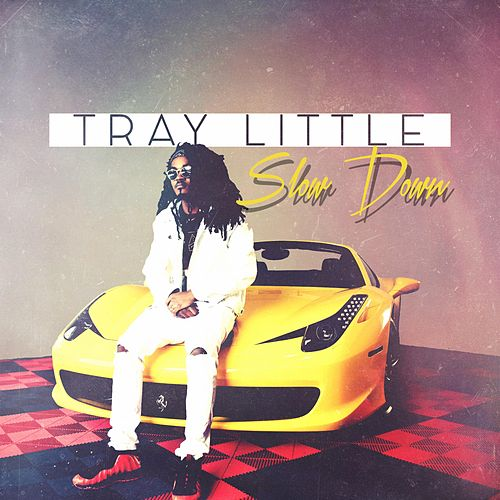Slow Down by Tray Little