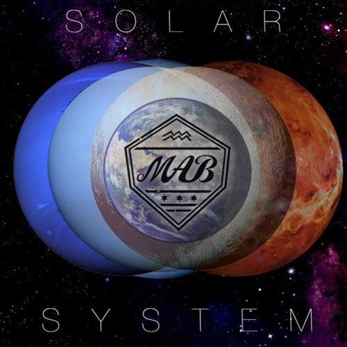 Solar System by Mab