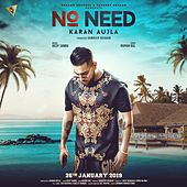 No Need by Karan Aujla