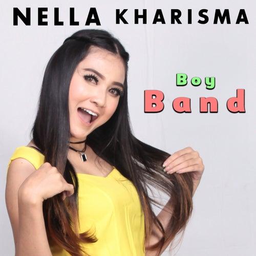 Boy Band by Nella Kharisma