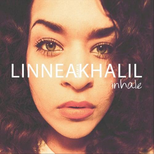 Inhale (Reissue) von Linnea Samia Khalil
