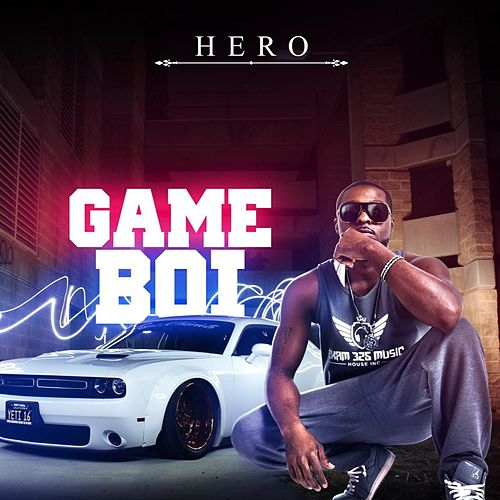Game Boi by Hero