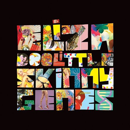 Skinny Genes (Unplugged) by Eliza Doolittle