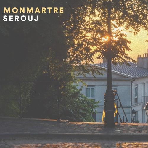 Monmartre by Serouj