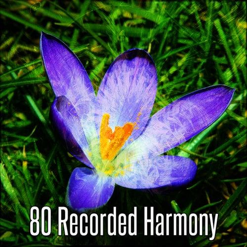 80 Recorded Harmony von Yoga Music