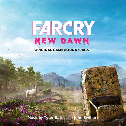 Hope County Remix von Tyler Bates