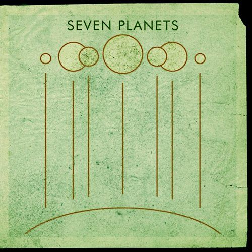 Seven Planets by Seven Planets