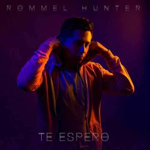 Te Espero de Rommel Hunter