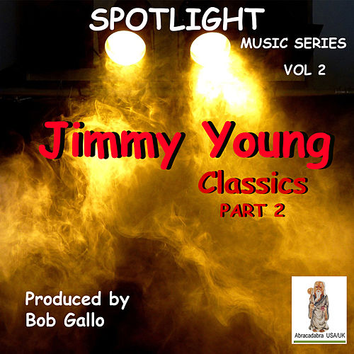 Spotlight, Vol. 2 von Jimmy Young