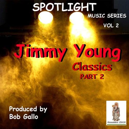 Spotlight, Vol. 2 de Jimmy Young