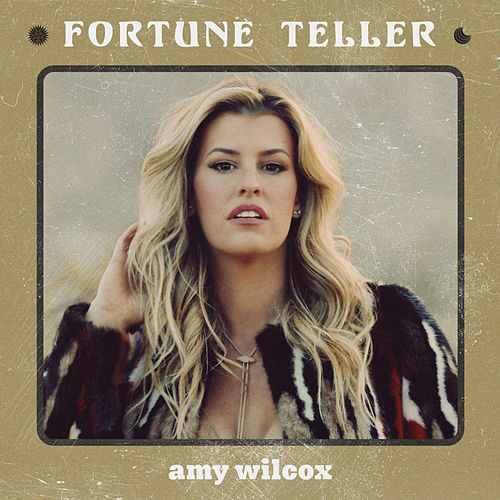 Fortune Teller by Amy Wilcox