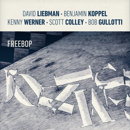 Freebop di David Liebman