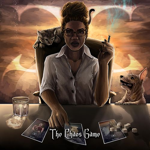 The Chaos Game by Cabinets of Curiosity