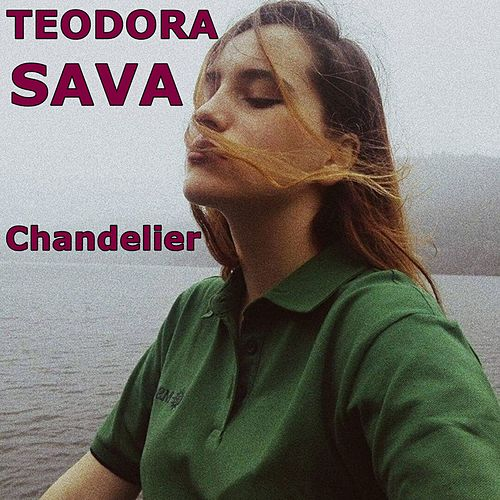 Chandelier by Teodora Sava