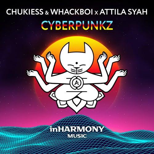 Cyberpunkz by Chukiess