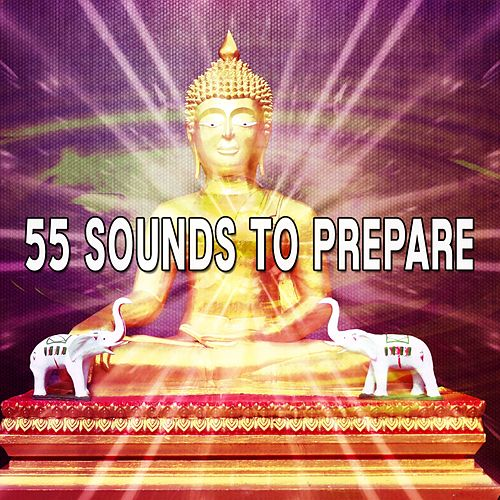 55 Sounds To Prepare by Yoga Music