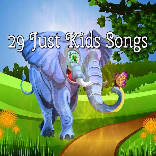 29 Just Kids Songs de Nursery Rhymes