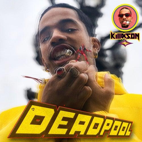 Deadpool Freestyle (Découpe-les tous) by Killason