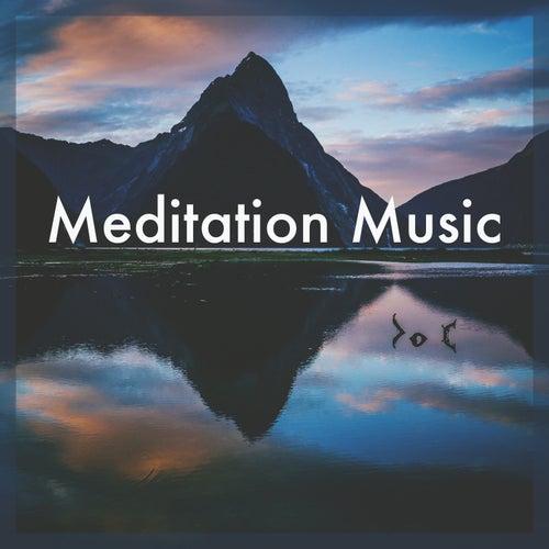 Meditation Music von Various