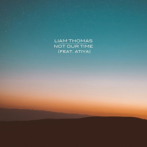 Not Our Time by Liam Thomas