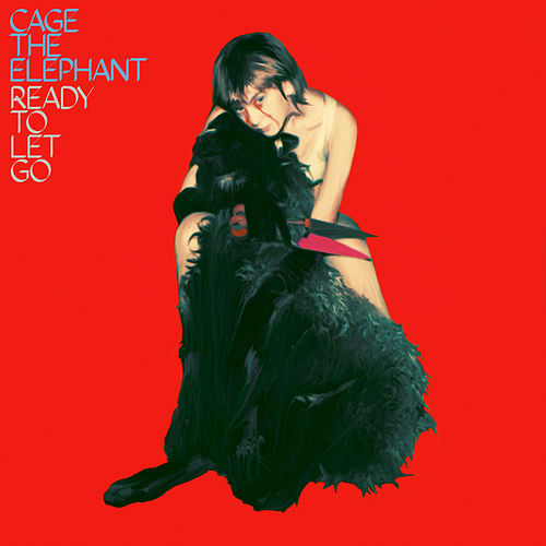 Ready To Let Go de Cage The Elephant