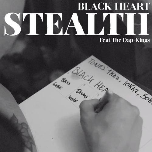 Black Heart de Stealth