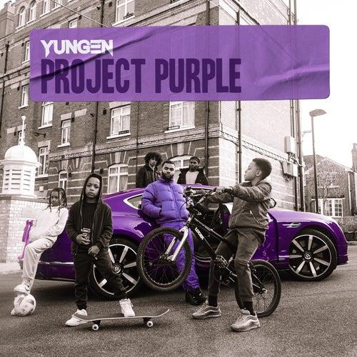 Project Purple by Yungen