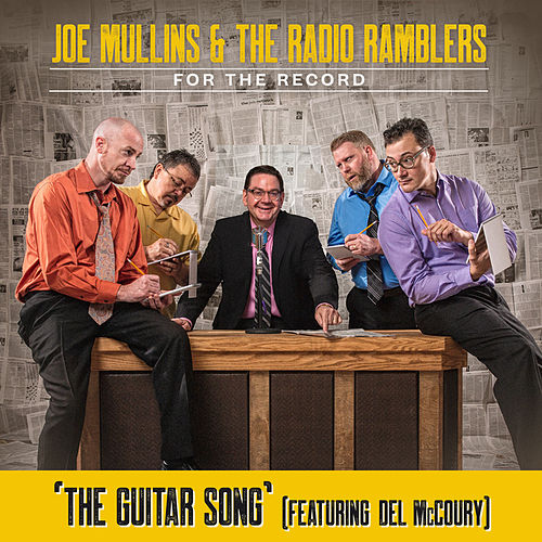 The Guitar Song von Joe Mullins