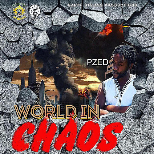 World in Chaos by P. Zed