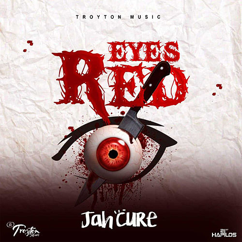 Eyes Red by Jah Cure
