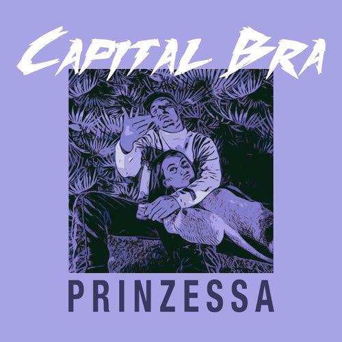 Prinzessa von Capital Bra