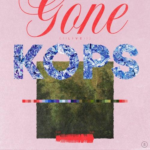 Gone (Live) von Kops