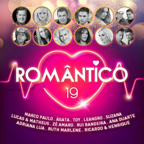 Romântico Vol. 19 by Various Artists