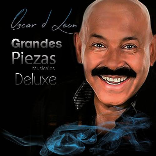 Grandes Piezas Musicales Deluxe de Oscar D'Leon
