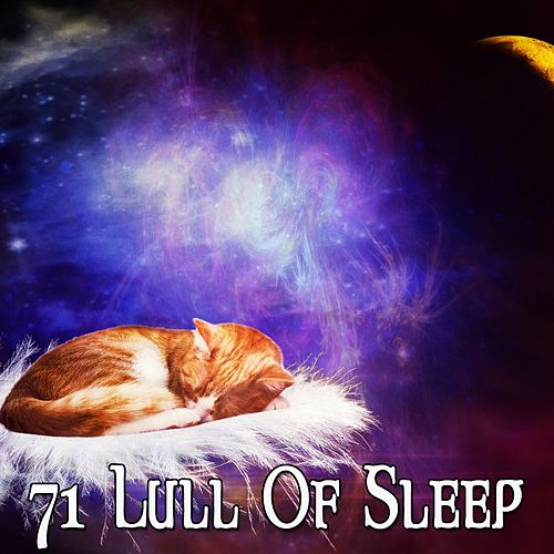 71 Lull Of Sleep de Rockabye Lullaby