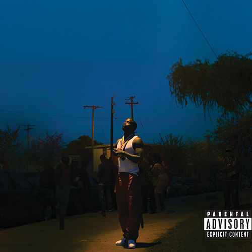 Redemption di Jay Rock