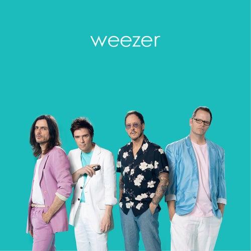 Weezer (Teal Album) by Weezer