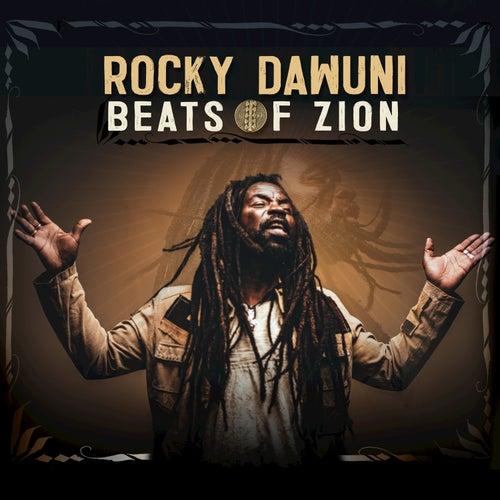 Beats Of Zion de Rocky Dawuni