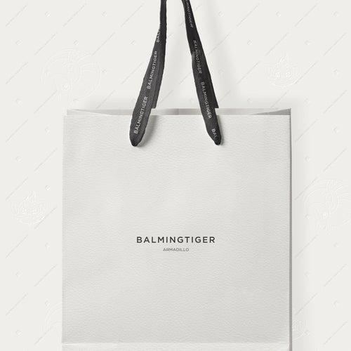 Armadillo by Balming Tiger