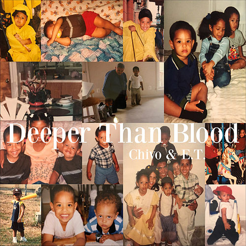 Deeper Than Blood by El Chivo (2)
