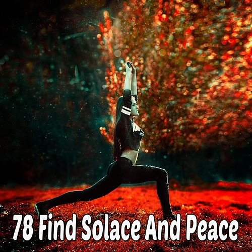 78 Find Solace And Peace de Massage Tribe